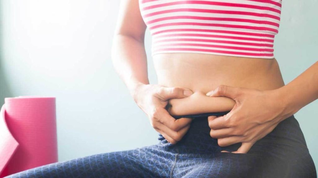 Additional Body Fat In The Body Surges The Perils Of Depression