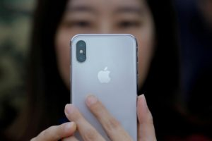 Apple's Data Illustrates An Increasing Reliance On China As Tariffs Loom