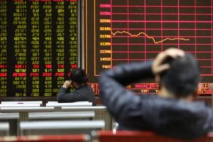 Asia Stocks Compounded Since Investors Monitor US Treasury Yields