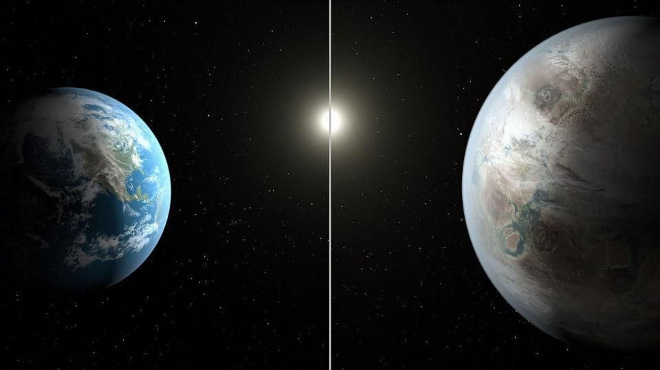 Astronomers Assume To Have Seen A Rare Planet Like Never Before