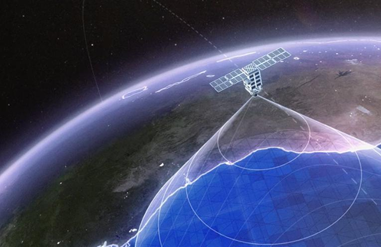 Capella Space Joins SpaceNet Association To Obtain SAR Data